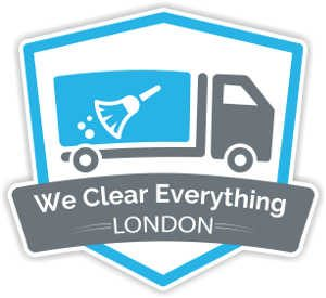 we clear everything logo