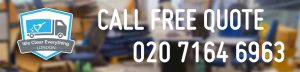 free quote house clearance london